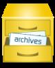 Archivierung von Eingangsrechnungen
